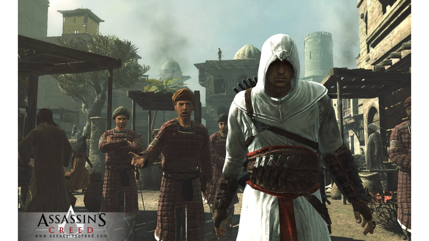 Assassins Creed 14