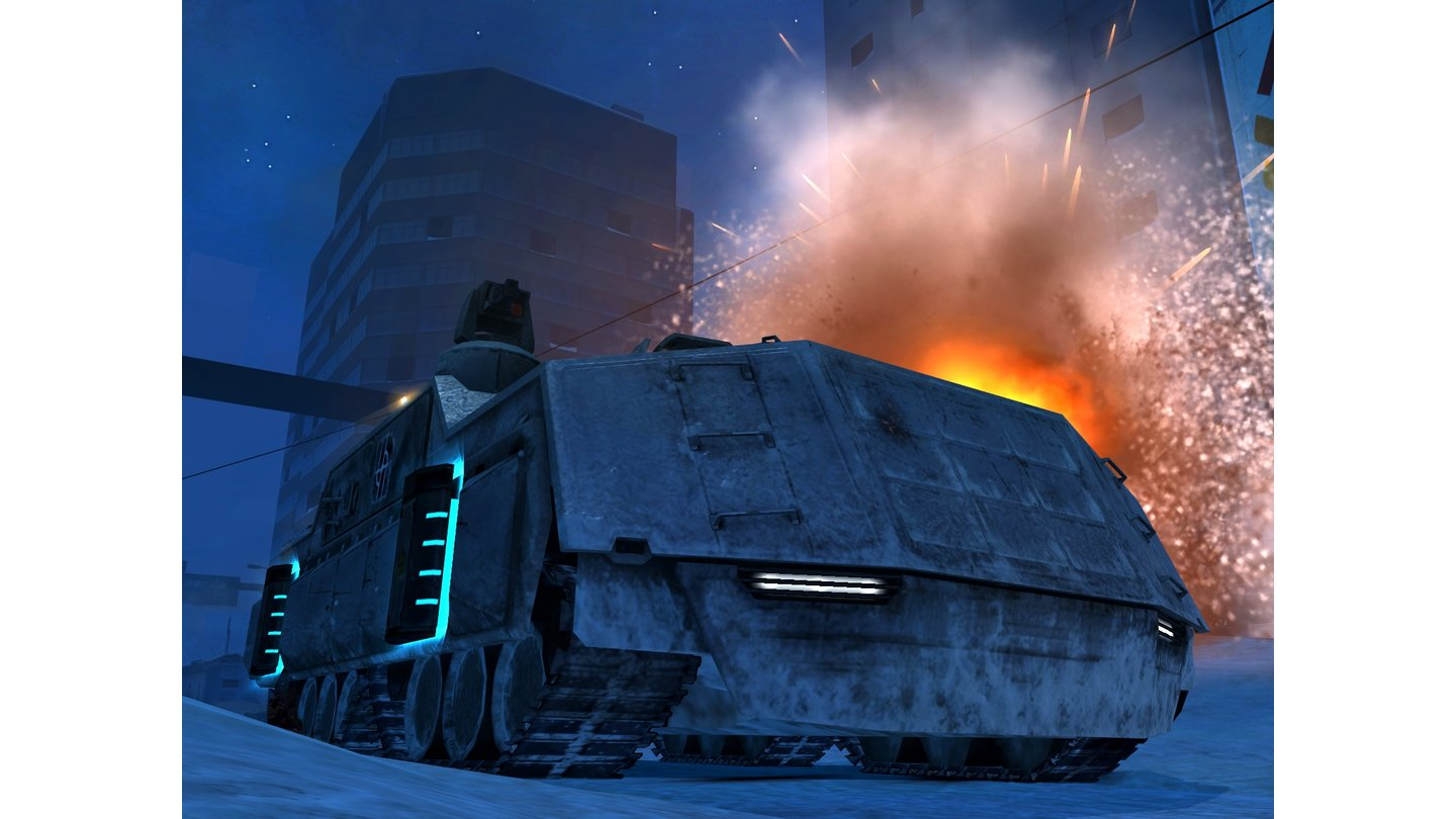 Battlefield 2142 Northern Strike 6