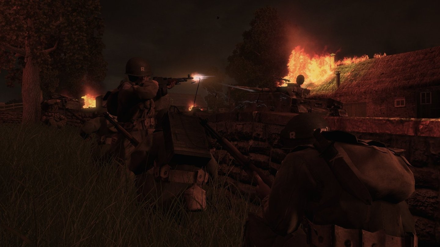 Brothers in Arms: Hell's Highway_3