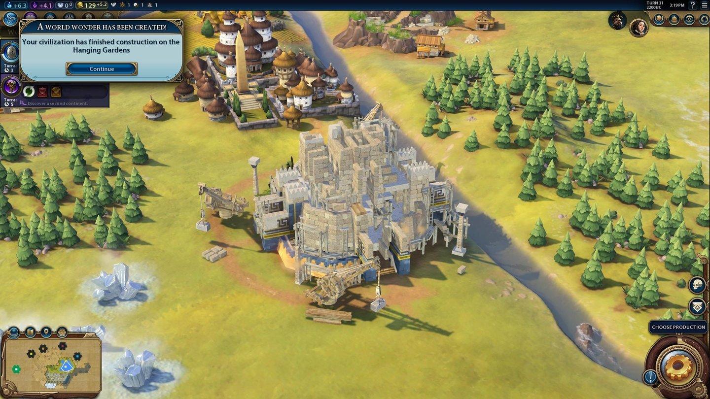 Civilization - Die Strategie-Serie vorgestellt