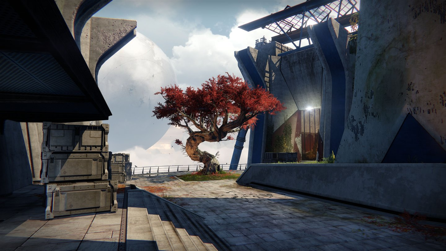 Destiny: The Taken King - Screenshots zum ersten Addon