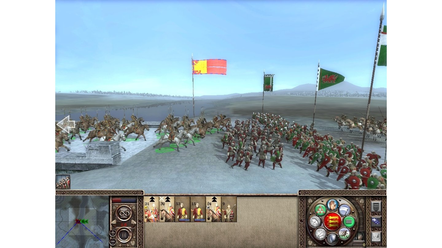 Medieval 2: Total War Kingdoms 20