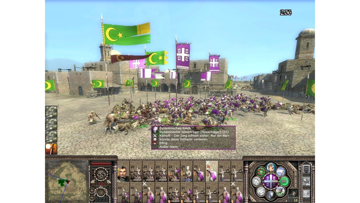 Medieval 2: Total War Kingdoms 30