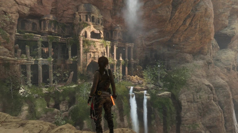 Tomb Raider Spiele Reihenfolge