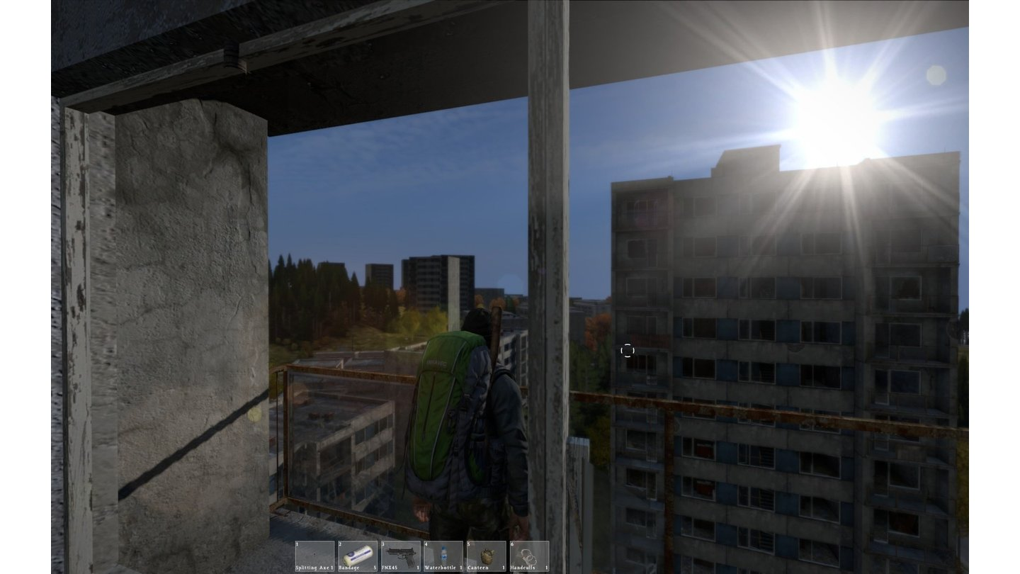 Screenshots der Standalone-Version