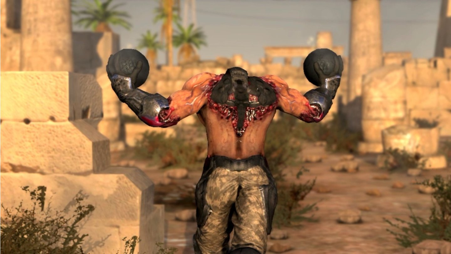 Serious Sam 3 BFE