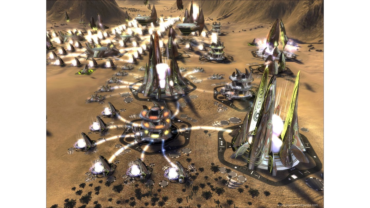 Supreme Commander: Forged Alliance 2
