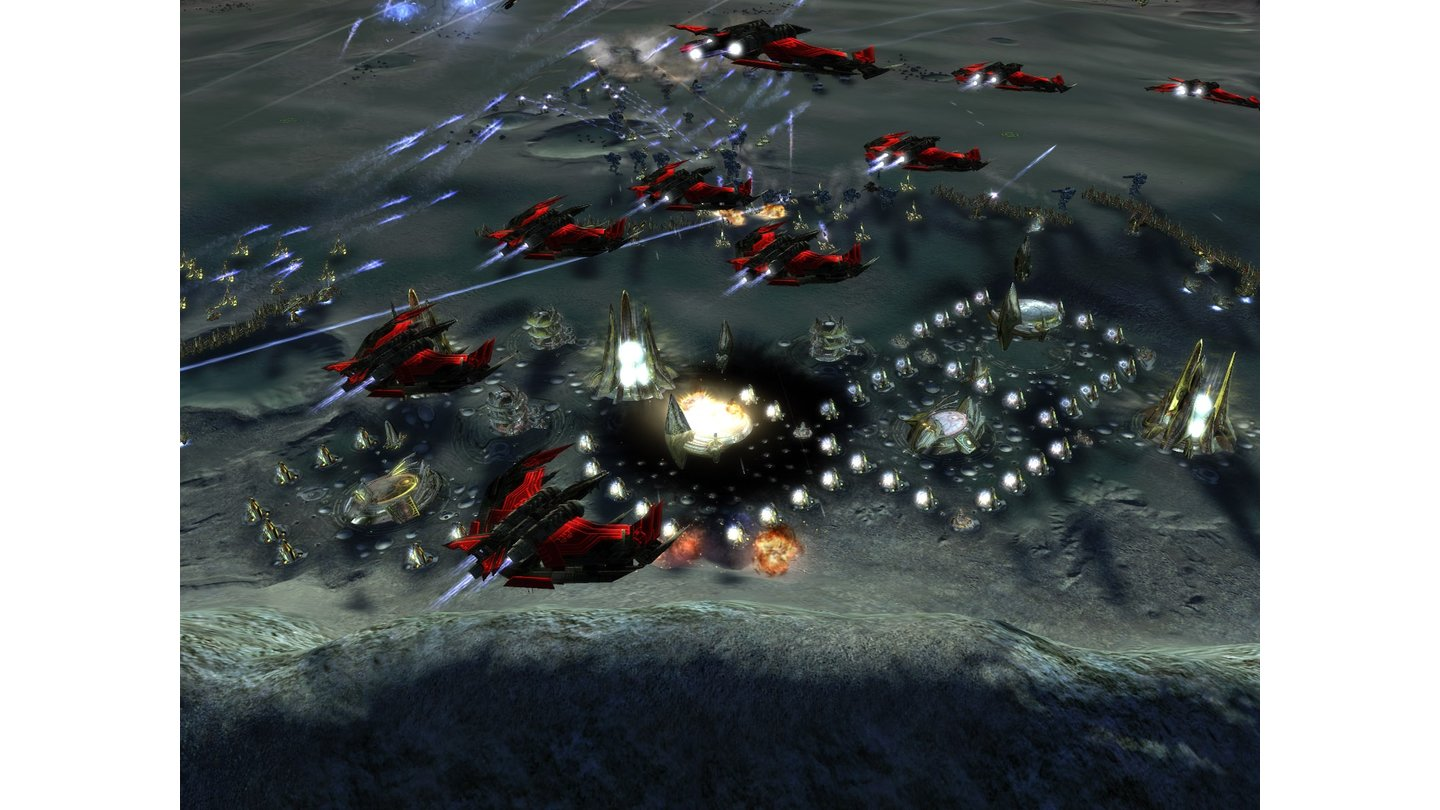 Supreme Commander Forged Alliance 2