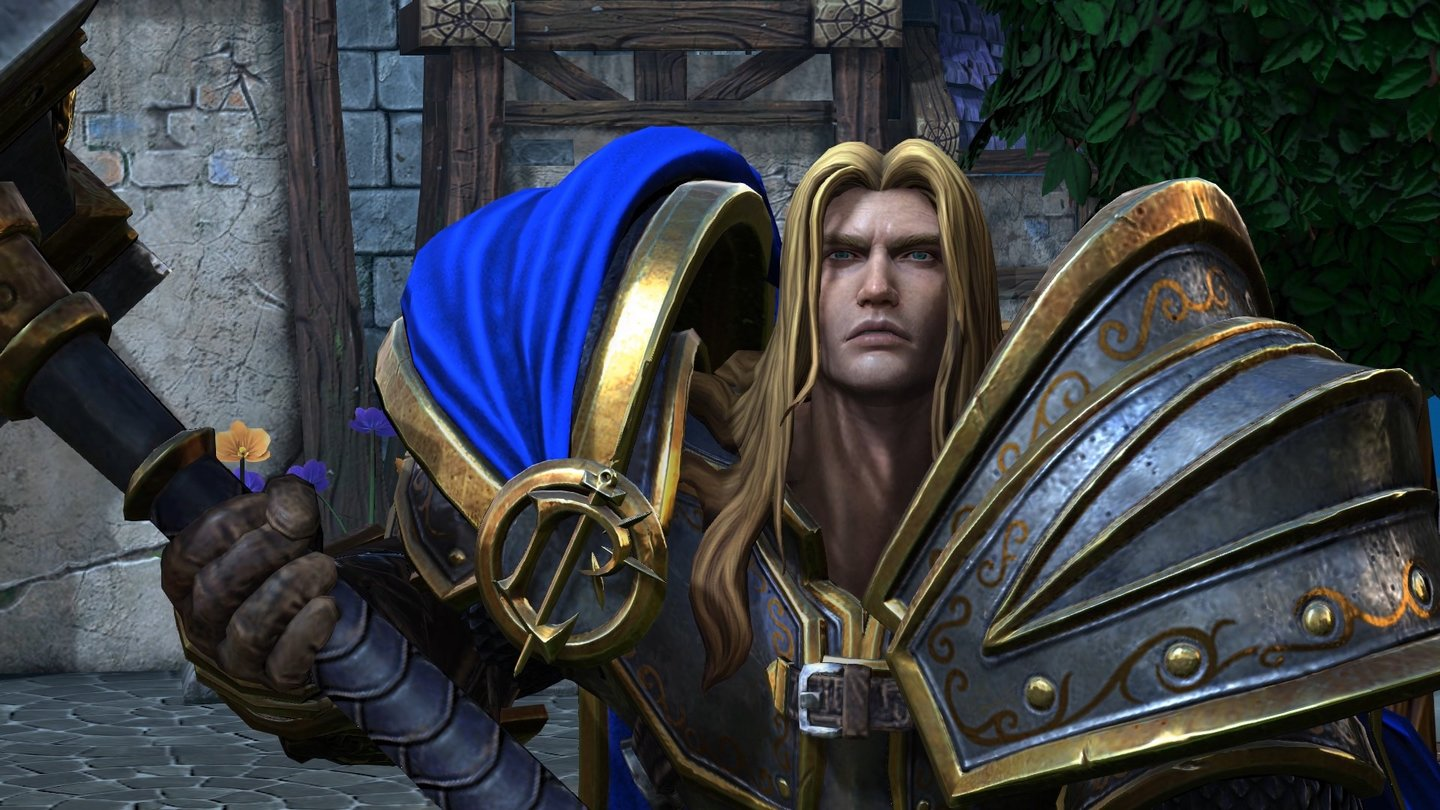 Warcraft 3: Reforged - Screenshots