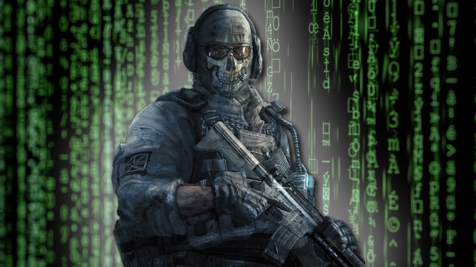 Über 500.000 Daten von Call of Duty-Accounts sollen geleakt worden sein.