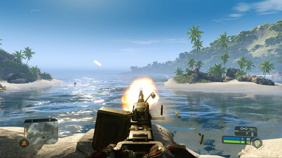 Crysis Remastered Screenshot 2