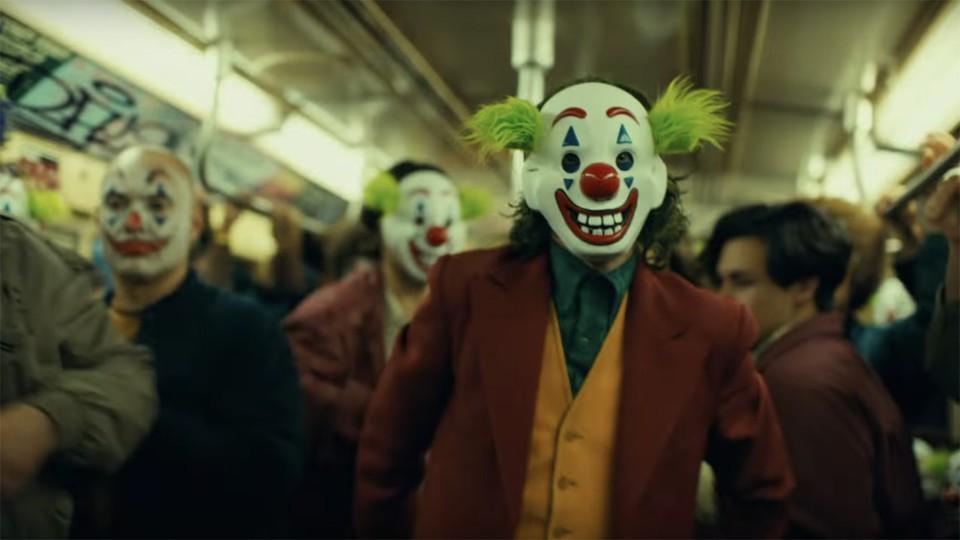Joker Film Kinostart
