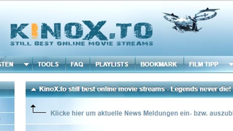 Kinox To Strafe