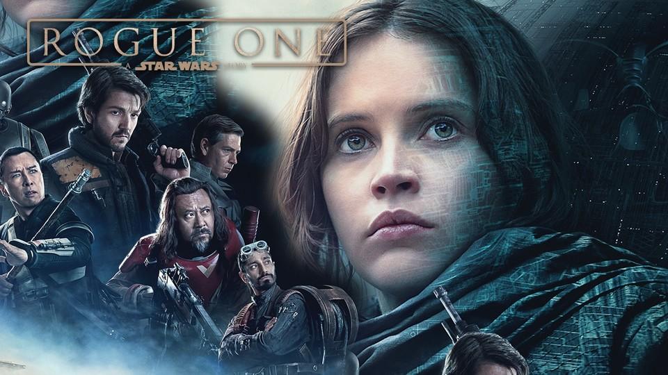 Star Wars Rogue One Kritik