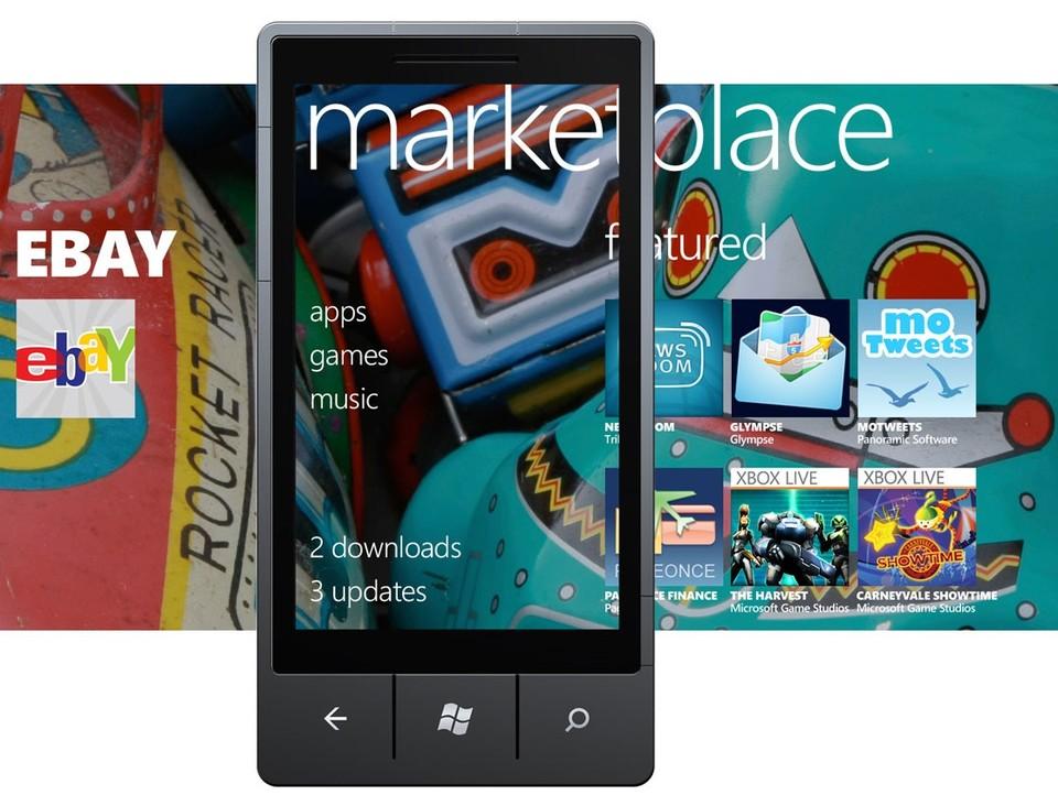 Gute Spiele Windows Phone