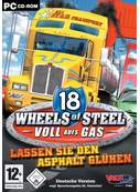 Cover zu 18 Wheels of Steel: Voll aufs Gas