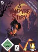 Cover zu A Vampyre Story