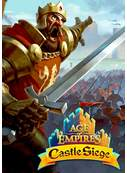 Cover zu Age of Empires: Castle Siege