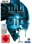 Cover zu Aliens: Colonial Marines
