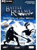 Cover zu Battle Realms: Winter of the Wolf