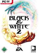 Cover zu Black & White 2