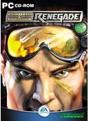 Cover zu Command & Conquer: Renegade