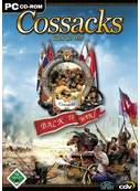 Cover zu Cossacks: Back to War