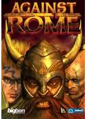Cover zu Against Rome