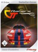 Cover zu GT Racers
