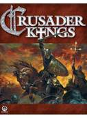 Cover zu Crusader Kings