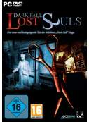 Cover zu Dark Fall 3: Lost Souls