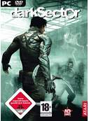 Cover zu Dark Sector