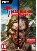 Cover zu Dead Island Definitive Collection