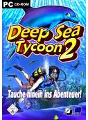 Cover zu Deep Sea Tycoon 2
