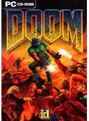 Cover zu Doom (1993)