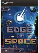 Cover zu Edge of Space