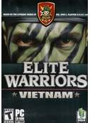 Cover zu Elite Warriors: Vietnam