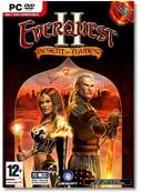 Cover zu Everquest 2: Desert of Flames