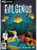 Cover zu Evil Genius