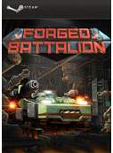 Cover zu Forged Battalion