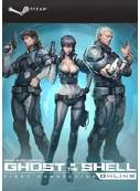 Cover zu Ghost in the Shell: Stand Alone Complex - First Assault Online