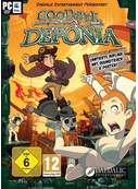 Cover zu Goodbye Deponia