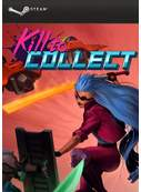 Cover zu Kill to Collect