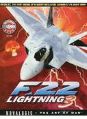 Cover zu F-22 Lightning 3