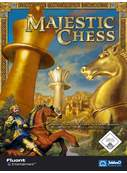 Cover zu Majestic Chess
