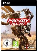 Cover zu MX vs. ATV All Out