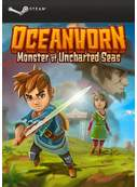 Cover zu Oceanhorn: Monster of Uncharted Seas