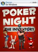 Cover zu Poker Night at the Inventory