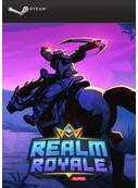 Cover zu Realm Royale