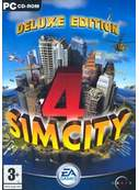Cover zu SimCity 4: Deluxe